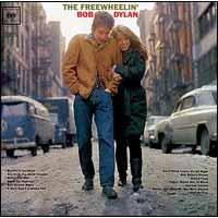 Freewheelin\' Bob Dylan