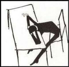Sketch by Kafka