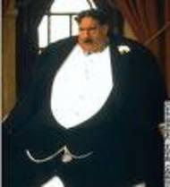 Monty Python\'s Mr. Creosote
